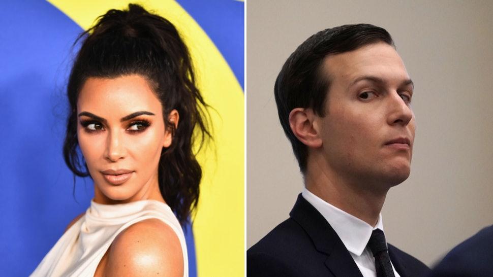 Who Does Kim Kardashian Want Pardoned? She Reportedly Gave