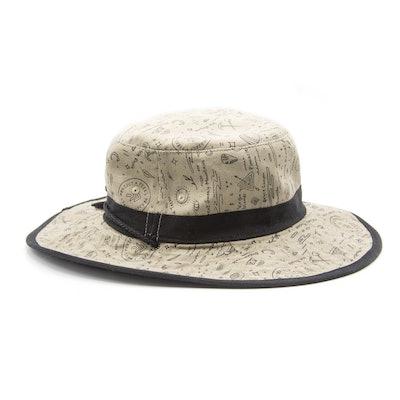 Park Doodle Reversible Boonie Hat