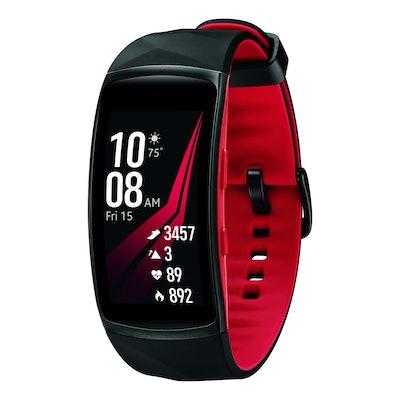 Samsung Gear Fit 2 Pro Smartwatch