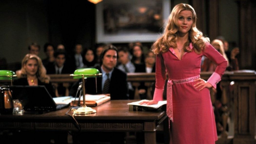 Legally blonde movie cast — pic 8