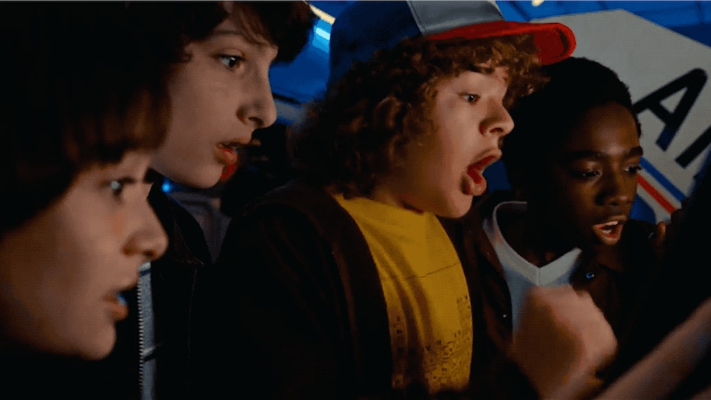 A Stranger Things Video Game Is Coming So You Can Explore The Upside Down