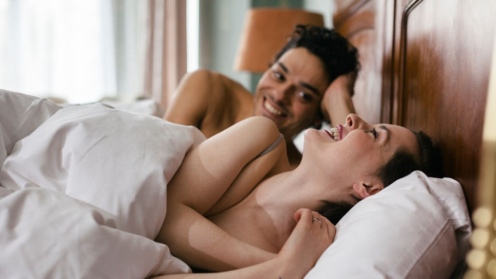 How To Be More Intimate During Sex With Your Partner -6314