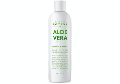 Brooklyn Botany Aloe Vera Gel