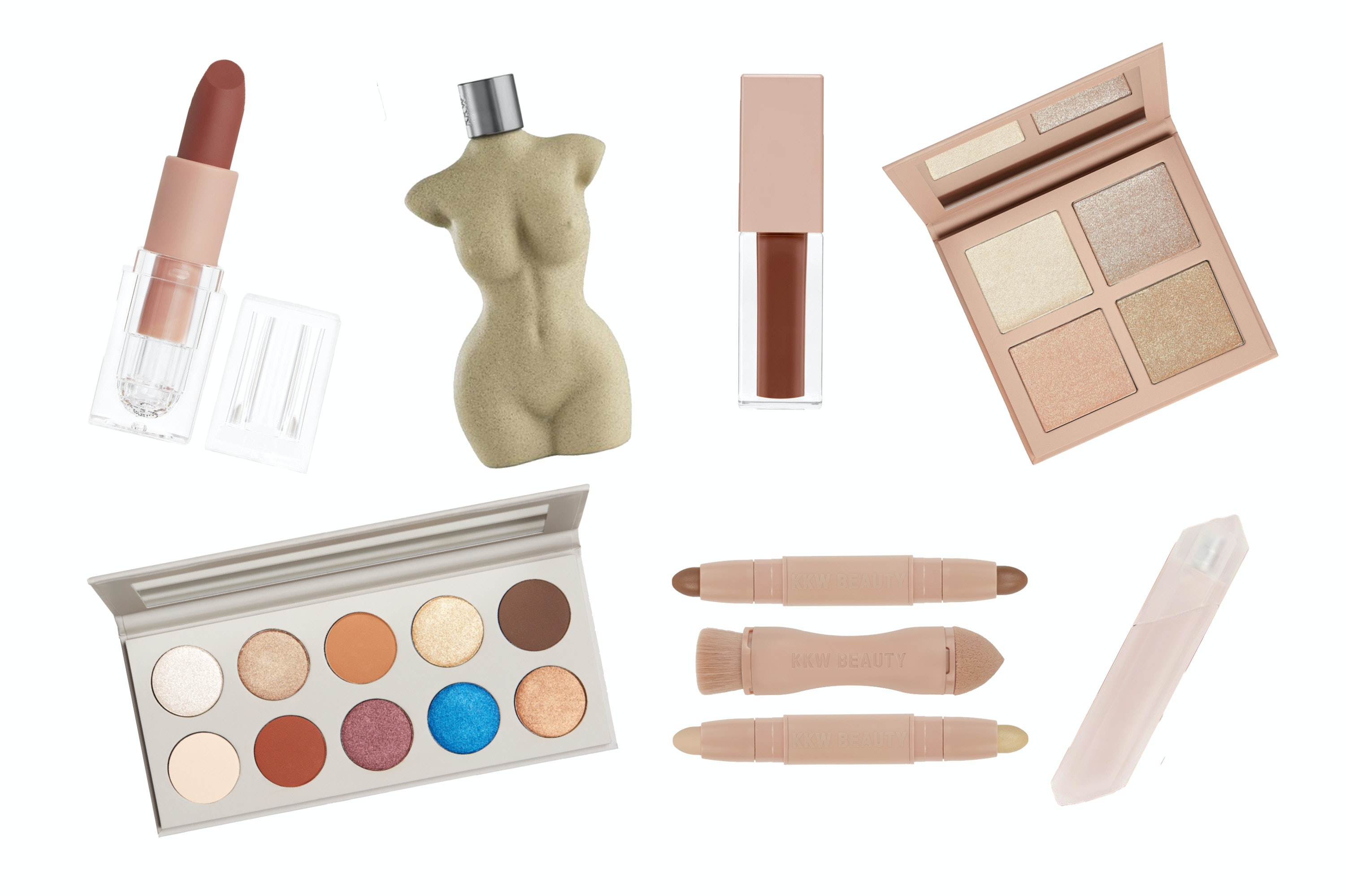 new arrival df767 a78d0 A KKW Beauty Pop-Up Shop Is Coming Soon, So Get Ready To Go Broke ...