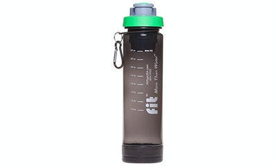 FIT Top Filtering Water Bottle