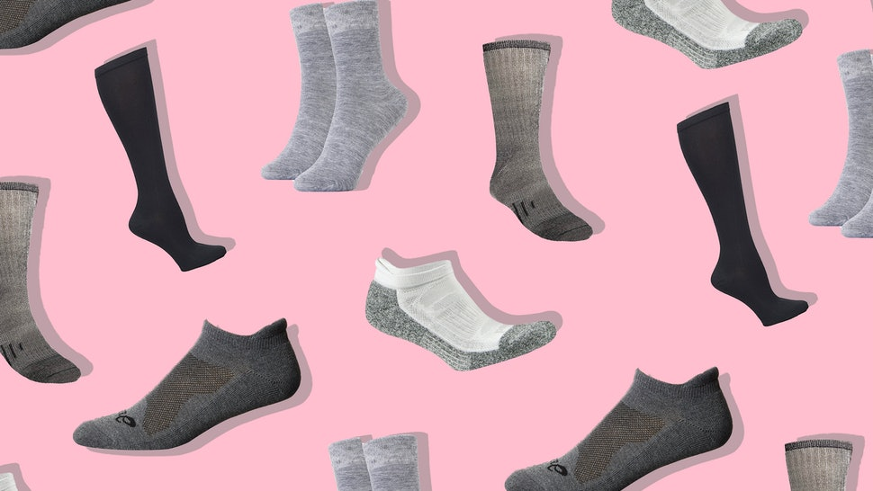 b04387a2e62b The 6 Best Women s Socks