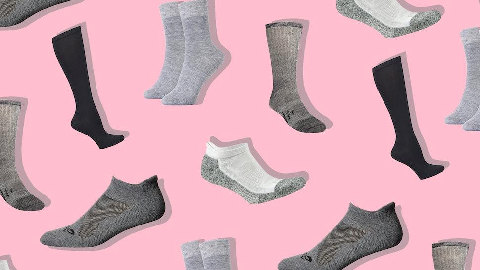 9f21d2d1cbf The 6 Best Women s Socks