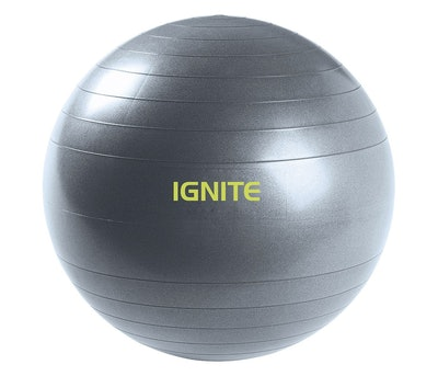 Ignite by SPRI Stable Ball Kit