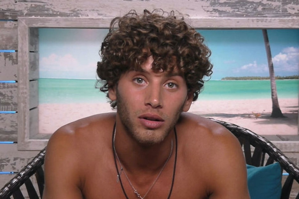 Island Auto Group >> Eyal From 'Love Island's Throwback Music Video Has Gone ...