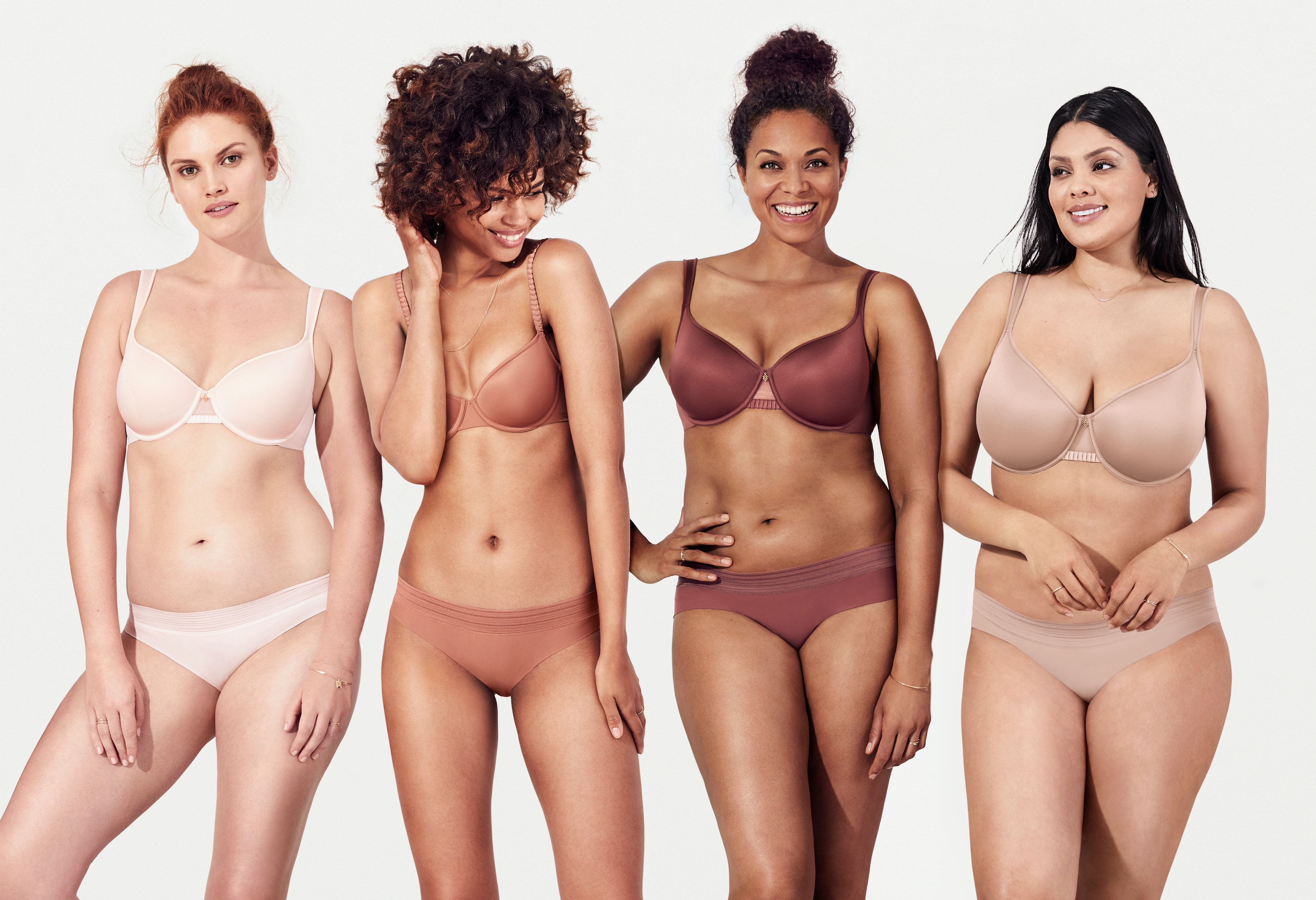 Sized girls bra A nude sorry, that interrupt