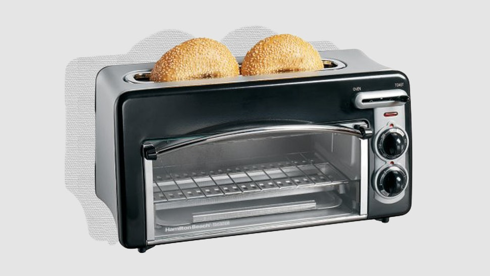 The 4 Smallest Toaster Ovens