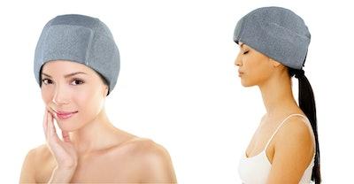 FOMI Migraine Gel Ice Hat