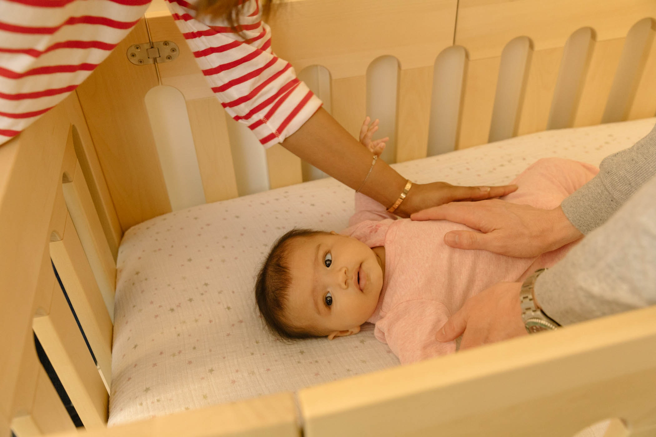 Signs and superstitions: 12 myths about newborns