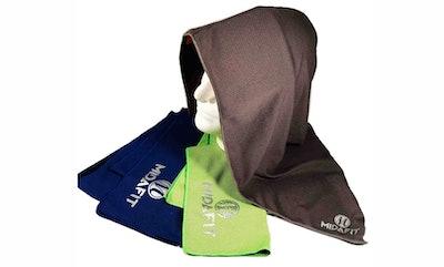 MidaFit Sport Cooling Towel