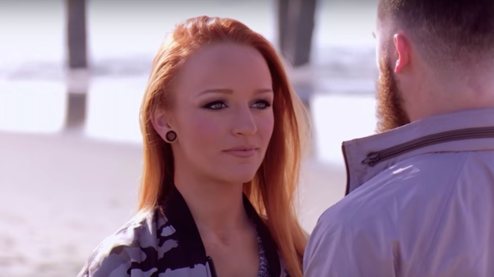 What Season Of Teen Mom Is Maci Bookout On Shes Been Around For A Long Time Now-1176