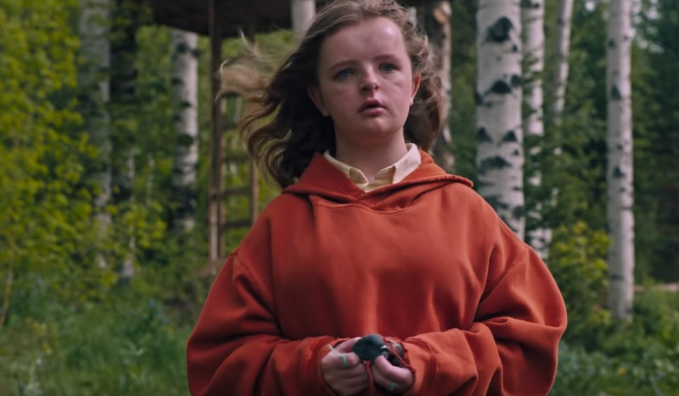 The 16 Scariest Hereditary Moments That Youll Never Ever Be Able