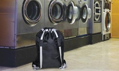 VDS Laundry Bag Backpack
