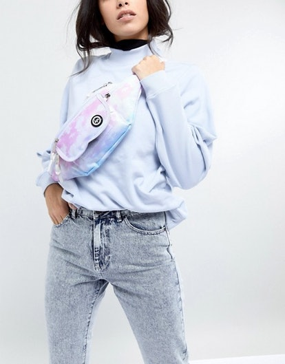 Hype Exclusive Cloud Fanny Pack