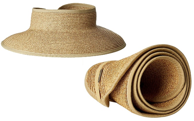 137be9ed0b2a5 The 7 Best Packable Sun Hats