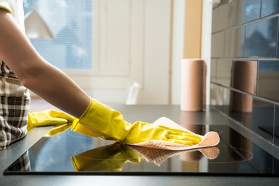 We Clean America 2-Hour Cleaning Service, Los Angeles