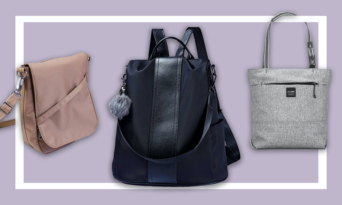 The 8 Best Travel Purses
