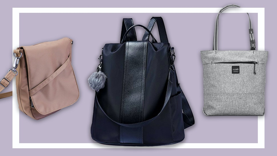 822d672fff The 8 Best Travel Purses