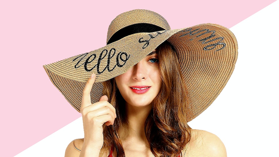 The 7 Best Packable Sun Hats 3b6745914ef