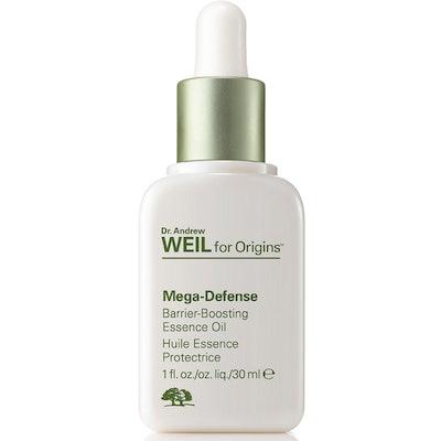 Dr. Andrew Weil for Origins Mega Defence Barrier-Boosting Essence Oil