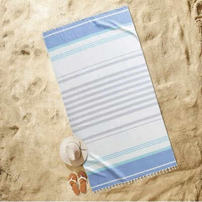 Better Homes and Gardens Pestemal Beach Towel