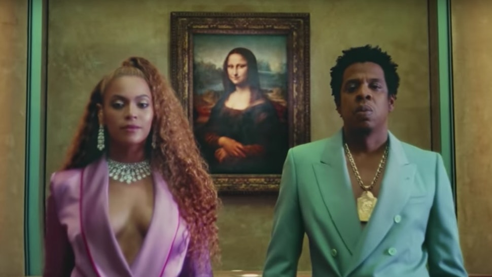 """How To Listen To Beyonce & JAY-Z's """"Salud"""
