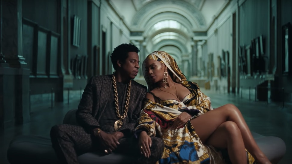 How To Stream 'Everything Is Love,' Because Beyonce & JAY-Z Have