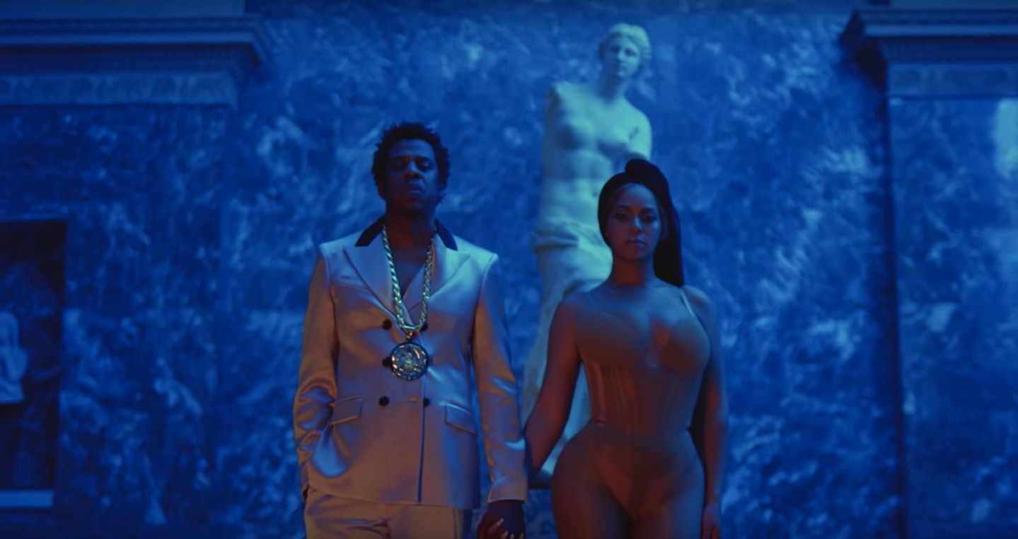 How To Listen To Beyonce & JAY-Z's Album 'Everything Is Love' If You