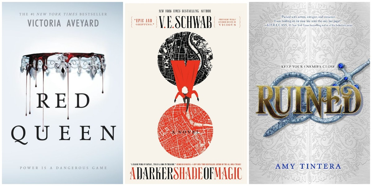 11 Finished Book Series You Can Marathon-Read This Summer