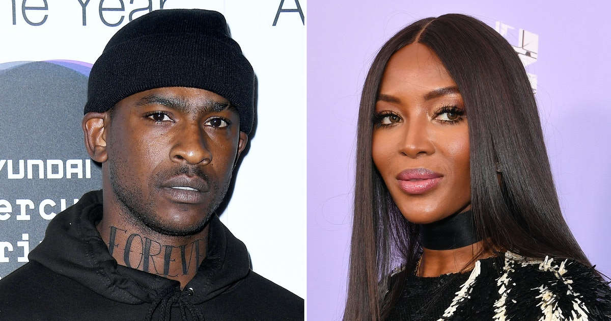 Watch Naomi Campbell & Skepta Joint GQ Interview | HYPEBEAST