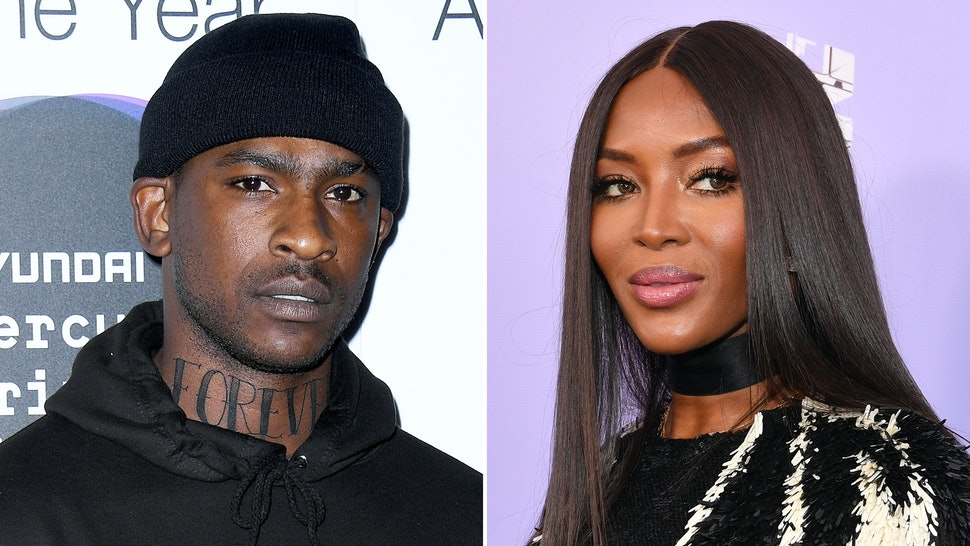 d66999ba203 Are Naomi Campbell   Skepta Dating  The Rumours Go Back Further Than You  Think