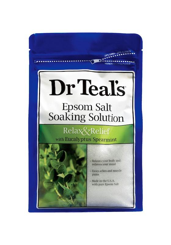 Dr. Teal's Eucalyptus & Spearmint Epsom Salt