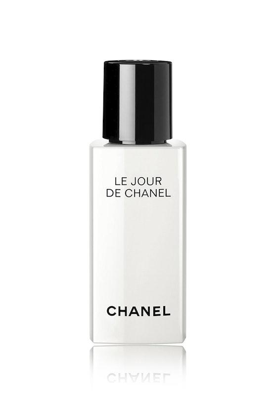 Chanel Le Jour De Chanel Morning Reactivating Face Care