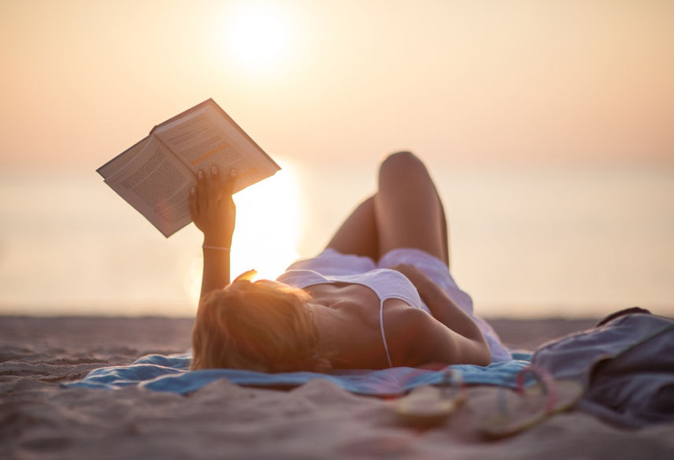 15 Book Quotes About The Beach To Use In Your Instagram Captions