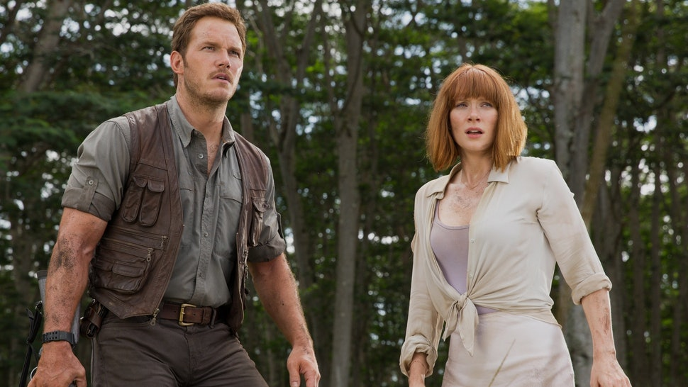 Where To Stream 'Jurassic World' Before 'Fallen Kingdom
