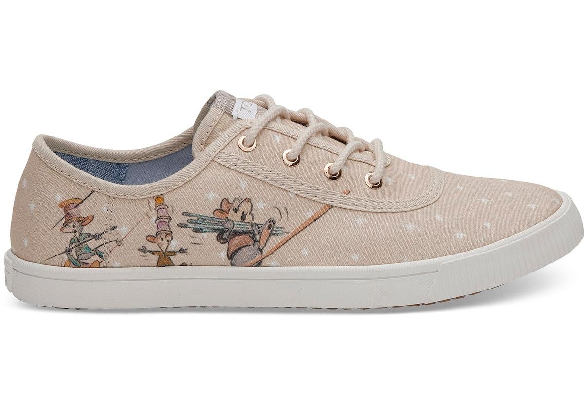 Gus & Jaq Women's Carmel Sneakers