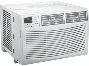 The Smallest Window Air Conditioners