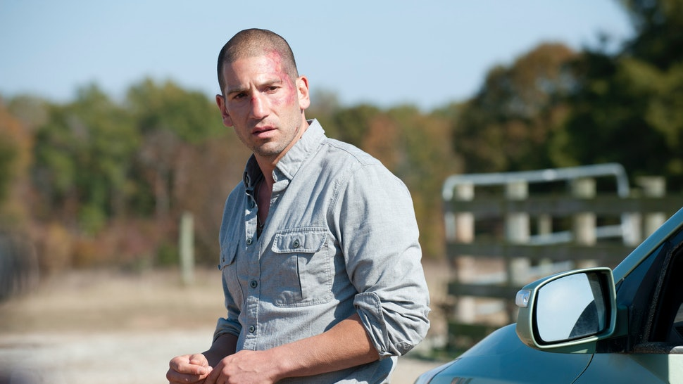 1c524aef65f How Does Shane Return To  The Walking Dead   Jon Bernthal Is Set To Appear  In Season 9