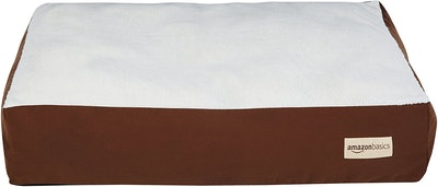AmazonBasics Pillow Pet Bed In Large