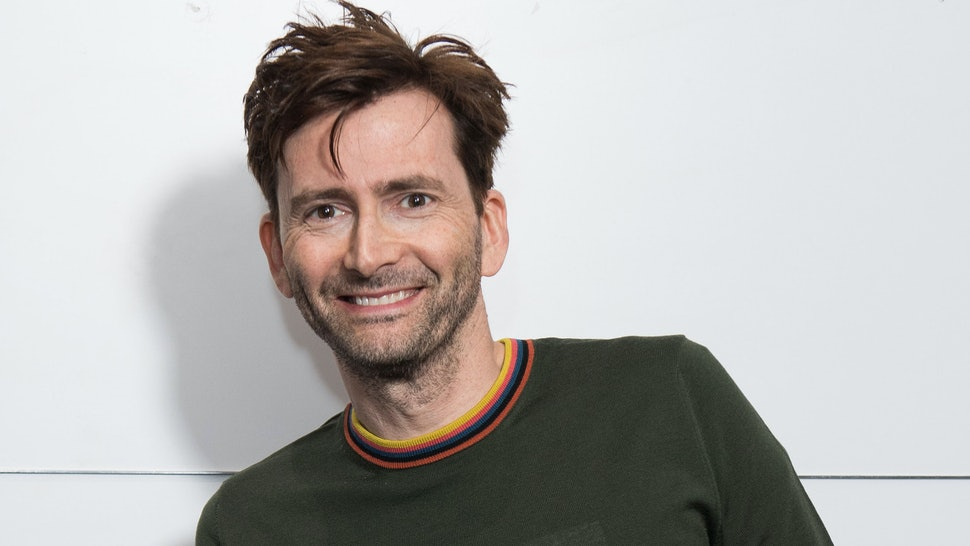 What Is David Tennant's 'There She Goes' About? Let's Just ...