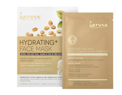 KARUNA Hydrating+ Face Mask