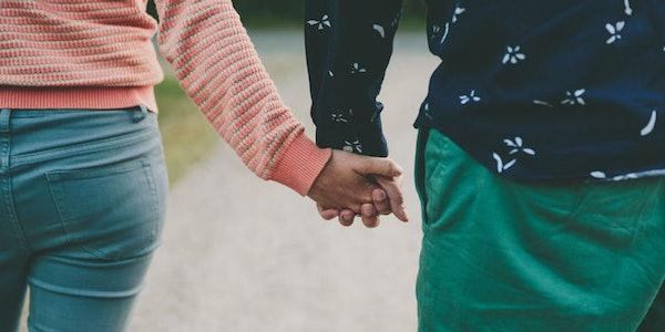 pda dating betydning