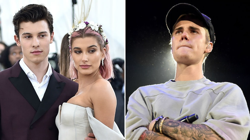 959181dd2 Shawn Mendes' Comments On Hailey Baldwin & Justin Bieber Possibly Dating  Are Actually Sweet