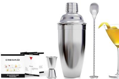 Cressimo Martini Kit