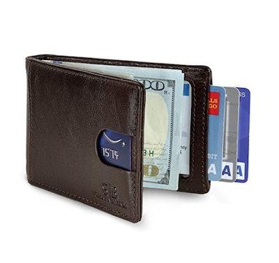 SERMAN BRANDS RFID Blocking Wallet