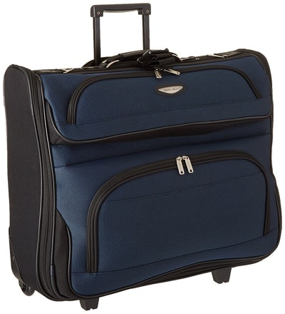 Traveler's Choice Rolling Garment Bag